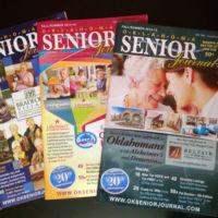 OK Senior Journal Magazine