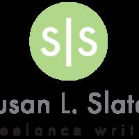Susan L Slater logo