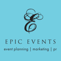 Epic Events Brand