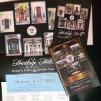 Heritage Hills Home Tour