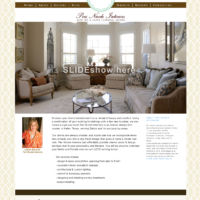 PNI Designs website